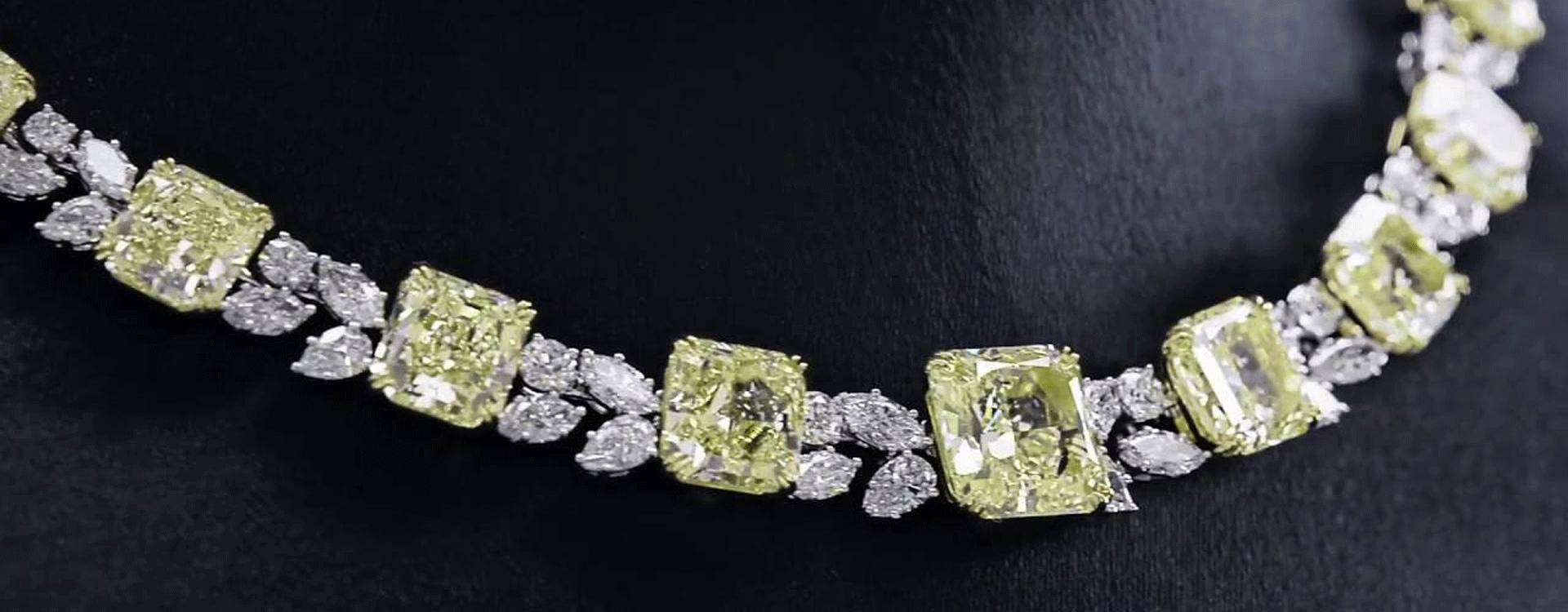 Sell Diamond Necklace