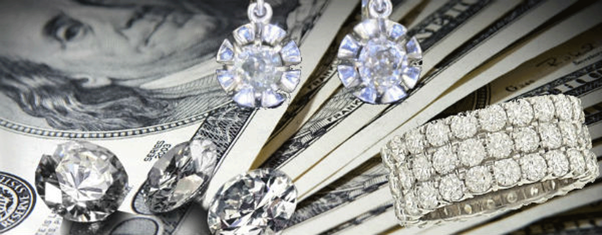 Diamond sell jewelry